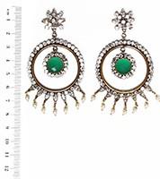 Ravinder Earrings EAGA10416 Indian Jewellery