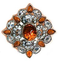 Large Ring RGNA0928 Indian Jewellery