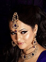 HASEENA Tikka ZGLA03424 Indian Jewellery