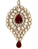 FIROZIA Head Jewellery PARK0876 Indian Jewellery