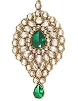FIROZIA Head Jewellery PAGK0262 Indian Jewellery