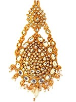 Kundan Jhumar PGWK0274 Indian Jewellery