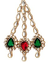 PRIYA Jhumar PAAK0245 Indian Jewellery