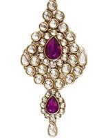 UZMA Jhumar PAUK02617 Indian Jewellery