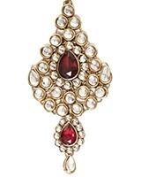 UZMA Jhumar PARK0271 Indian Jewellery
