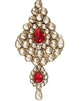 UZMA Jhumar PARK0270 Indian Jewellery