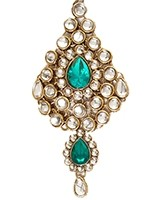 UZMA Jhumar PALK0880 Indian Jewellery