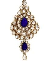 UZMA Jhumar PALK0879 Indian Jewellery