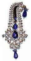 KAREEM Kundan Large KSLK0761 Indian Jewellery