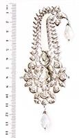 KAREEM Kundan Large KSWK0762 Indian Jewellery