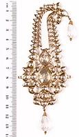 KAREEM Kundan Large XAWK02810 Indian Jewellery