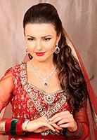 Sophisticated Gem Necklace Set NGWA10549C Indian Jewellery