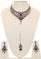 Nisha Indian Bridal Jewellery NAUK03978 Indian Jewellery