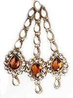 PRIYA Jhumar PANK0252 Indian Jewellery