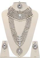 Madhuri Dixit Inspired Jewellery YAWC04030 Indian Jewellery