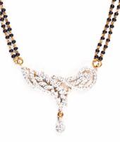 Mangalsutra Set MGWA04414 Indian Jewellery