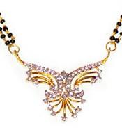 Mangalsutra Set MGWA0052 Indian Jewellery