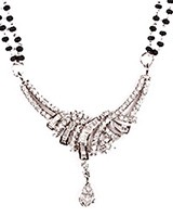 Mangalsutra Set MSWA03184 Indian Jewellery