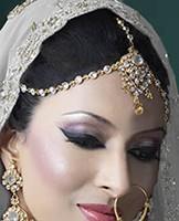 AASHA 1-Line Matha-Patti DGWA02583 Indian Jewellery