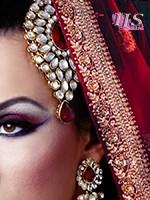 Firozia Kundan Jhumar Passa PAPK02615c Indian Jewellery