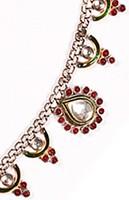 Rajasthani Indian Anklet / Payal YSAK04471 Indian Jewellery
