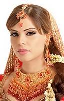 Jodha Akbar Bridal 6p BGRP02589 Indian Jewellery