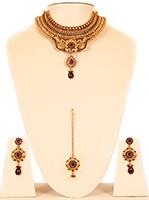 Sahi Bridal Set BGUP03779 Indian Jewellery
