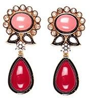 Leena Earrings EGRP03897 Indian Jewellery