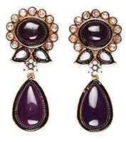 Leena Earrings EGUP03903 Indian Jewellery