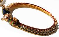 Stiff Kudan Payal YGWK0525 Indian Jewellery