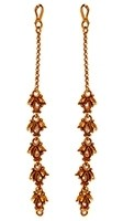 Elegant LCT American Diamond Sahara Chains EENA11020 Indian Jewellery