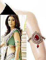 SHILPA SHETTY Bajuband VARA03440 Indian Jewellery
