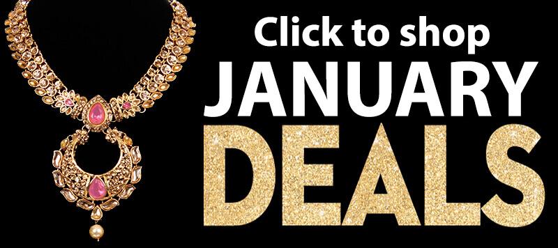 Indian Jewellery Online UK Black Friday Sale